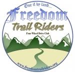 Freedom Trail Riders