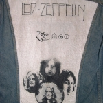 Led Zeppelin Jacket