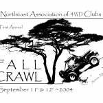 Fall Crawl